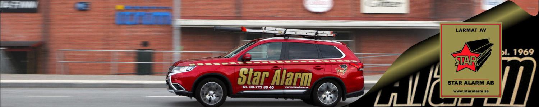 Star Alarm AB